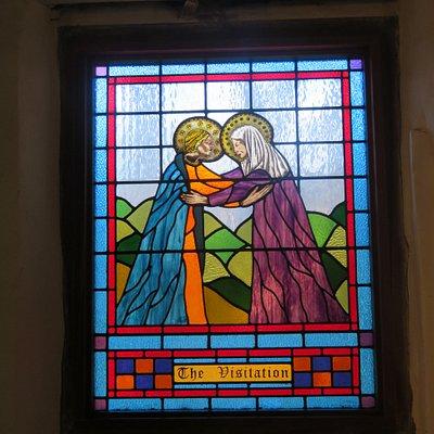 The Visitation Window