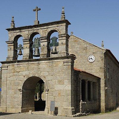 Igreja Telões