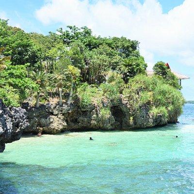 ギマラス島