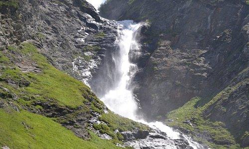 cascade du Laisonnay