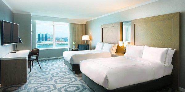 hotels near casino in windsor ontario