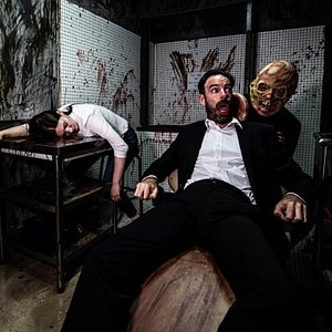 Seoul escape room - 고문실(The Torture Room)