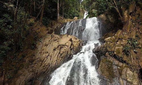 Catarata de Kuviriani