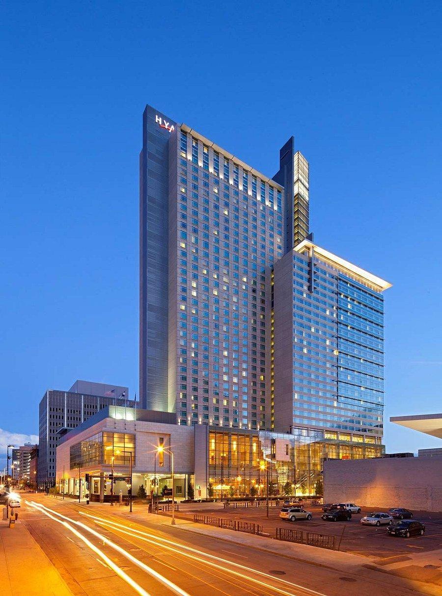 HYATT REGENCY DENVER AT COLORADO CONVENTION CENTER $185 ($̶2̶9̶2̶) -  Updated 2021 Prices & Hotel Reviews - Tripadvisor