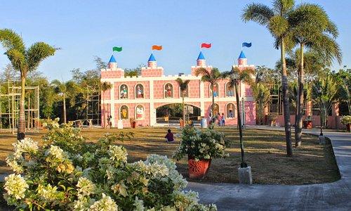 Carmona Municipal Park