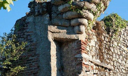 Fortification médiévales de Saint-Sever © Région Nouvelle-Aquitaine - Inventaire général - Michel Dubau