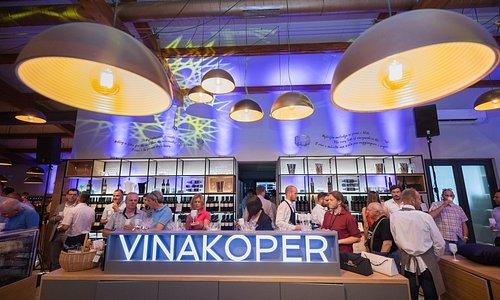 Wine boutique & Istrian shop