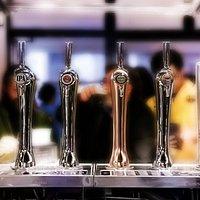 Nuestros tiradores de cerveza