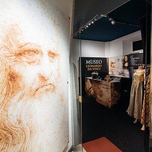 Museo Leonardo Da Vinci di Piazza del Popolo