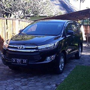 Tulamben Private  Driver