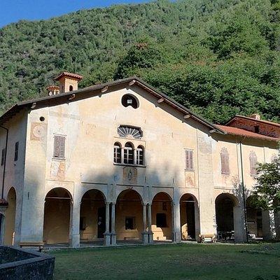 Santuario della Madonna della Neve del Cavallero