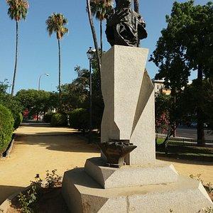 Jardines de Rafael Montesinos
