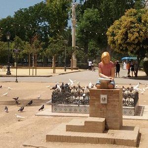 Parque de las Palomas