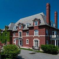 La Rochelle, new home of the Bar Harbor Historical Society.