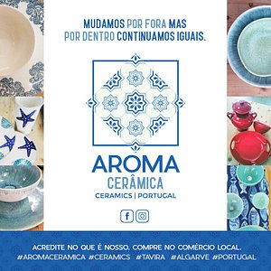 100% Portuguese ceramics sold by weight  and piece at fantastic prices!!!