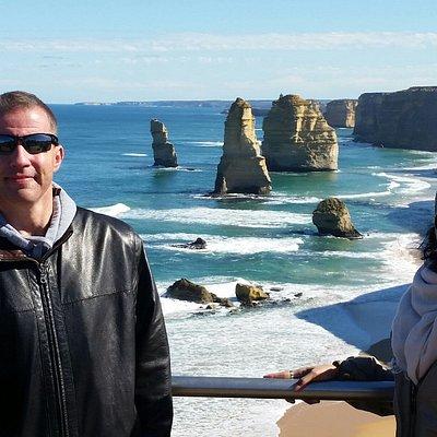 Great Ocean Road - 12 Apostles.