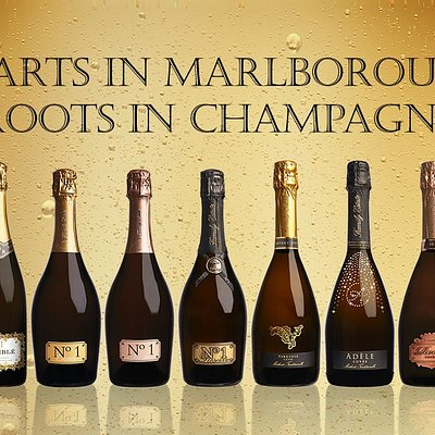 Hearts in Marlborough since 1980 Roots in Champagne since 1684