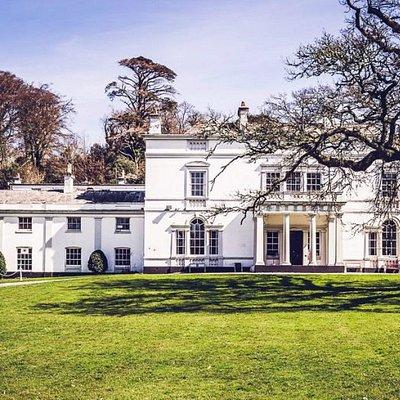 Lupton House