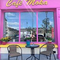 Cafe Moka Bistro