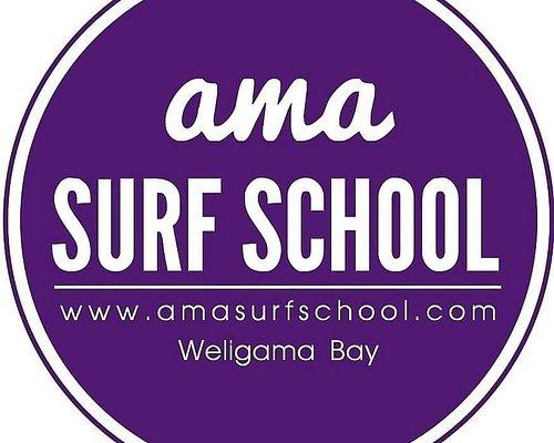 Ama Surf School