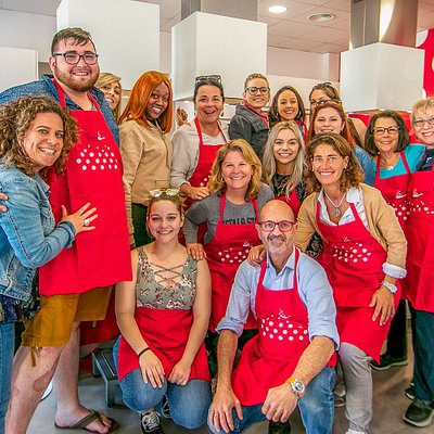 Spanish Cooking Point-Cooking Classes Benalmadena