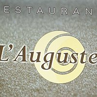 Restaurant l'Auguste