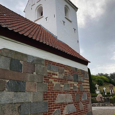 Solbjerg Kirke 7. Juli 2019