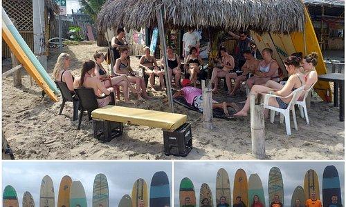 Asociacion de Escuelas de Surf