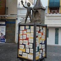 Monumento a los Alfareros y Ceramistas