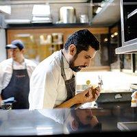 Terra chef Alvaro Reinoso Carvalho