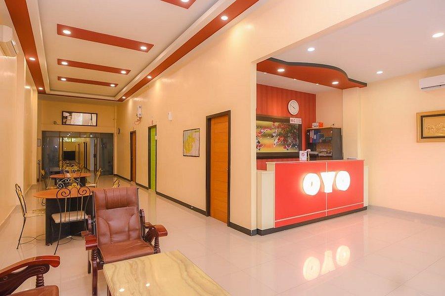 Oyo 632 Hotel Mulana Banda Aceh Indonesia Ulasan Perbandingan Harga Losmen Tripadvisor
