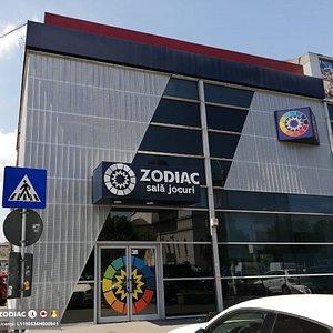 Zodiac Prosper