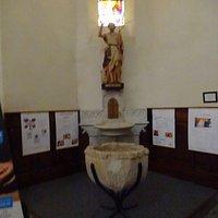 oud doopvont