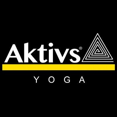 Aktivs Yoga Logo