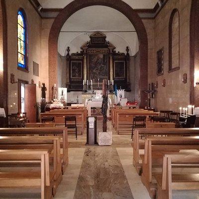 Chiesa dei Caduti o del Suffragio