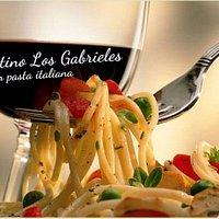 Lo mejor en pasta con sabor italiano