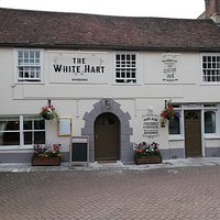The new look White Hart July 2019
