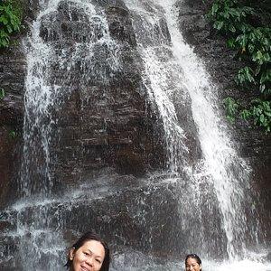 Pakol falls