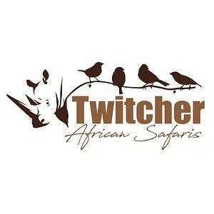 twitcher offical logo