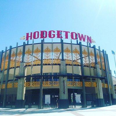 Hodgetown Stadium
