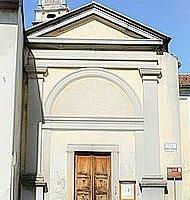 Chiesa di San Giuseppe Arona (NO) Piemonte Italia