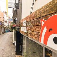 Red Panda Exeter