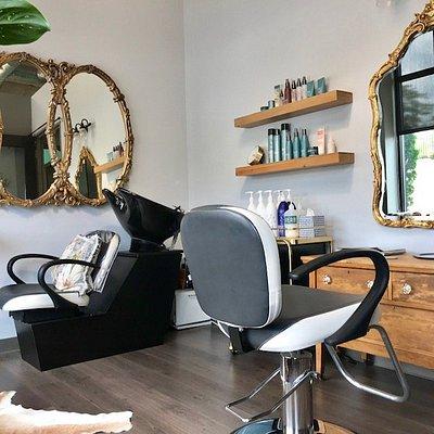 Salon Lofts Weston Corners