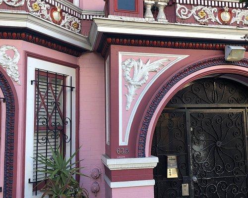 Janis Joplin house
