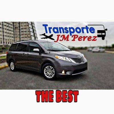 El mejor transporte de Santo Domingo