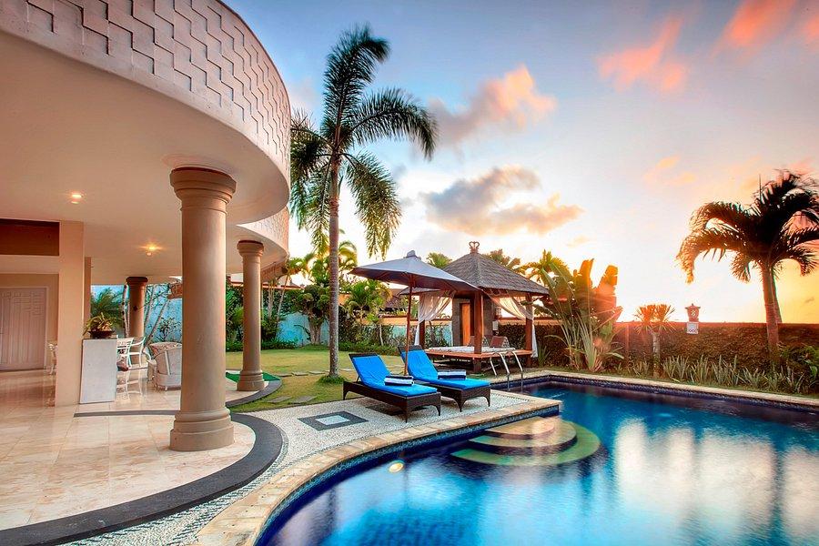 The Beverly Hills Bali By Transera 51 1 4 9 Prices Villa Reviews Ungasan Tripadvisor
