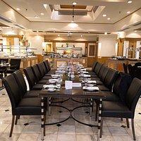 Nadia Restaurant