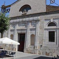 Parròquia de Santa Maria