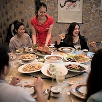 The Mulberry Chinese Cuisine - Private Room