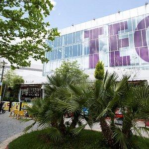 Tirana East Gate